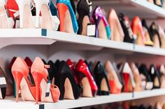 Beauty Mythbusters: Do High Heels Really Cause Bunions?