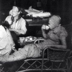 Boris Karloff & Elsa Lanchester ~ Bride Of Frankenstein