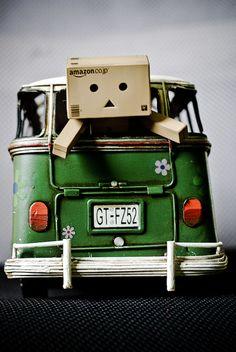 Bus trip by Zaskars, via Flickr