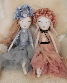 Wild Rose dolls, quality made luxury handmade heirloom dolls, inspired by florals and the top Haute Couture houses, doll couture, doll decor, cloth doll, fabric doll, doll maker, product