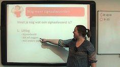 Begrijpend Lezen: nog meer signaalwoorden