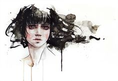 stupidly tiny (about two years ago) by =agnes-cecile on deviantART