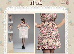 Antix  (pattern by Marina Massaranduba) (todos os direitos reservados a empresa La Estampa)