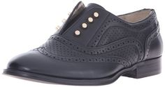 "Steve Madden Women's Frnklin Oxford | Oxford Shoes----- Color Available: Black and Natural-------- PU------- Synthetic sole --------Heel measures approximately 1"" --------Menswear-inspired oxford flat --------Beautiful,Elegant,Classic Oxford Shoes suitable for Work, Casual and Party Wear for Summer/Spring 2016---------"