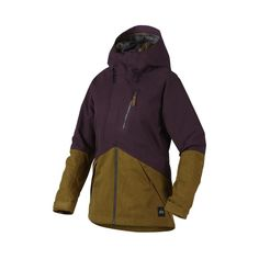 Shop Oakley Spellbound 2L Gore-Tex® BioZone™ Insulated Jacket at the official Oakley online store.