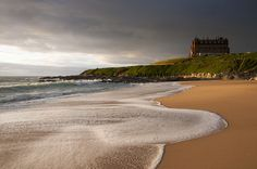 Headland hotel and Fistral beach, Newquay, Cornwall. I love this beach and hotel I is one of my most fav places ever. And I am staying there soon