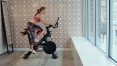 At one of my old indoor cycling studios, there was this guy. No, this isn't that kind of story. It wasn't his looks that kept me staring at him throughout class, it was his technique. I'm not a certified instructor (I may be obsessed, but even I'm… Indoor Cycling, Style And Grace, Health And Wellbeing, Ems, Mistakes, Skinny, Workout, Fitness, Bustle