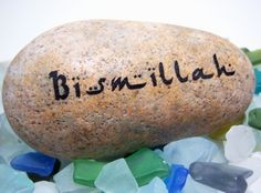 islamic stones