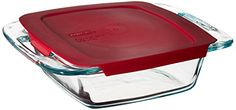Pyrex Easy Grab 8Inch Square Baking Dish >>> Want to know more, click on the image.