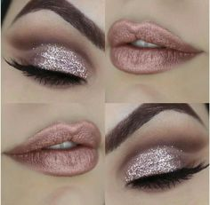 Super makeup glowy look natural Ideas - Make Up 2019 Best Lipstick Color, Best Lipsticks, Lipstick Colors, Glowy Makeup, Smokey Eye Makeup, Drugstore Makeup, Natural Makeup, Sephora Makeup, Makeup Art
