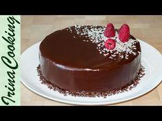 КОКОСОВЫЙ ТОРТ БАУНТИ БЕЗ ВЫПЕЧКИ | Bounty Cake without Baking Recipe - YouTube