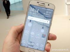 Samsung prepara diversos temas para customizar o Galaxy S6 - http://www.showmetech.com.br/samsung-prepara-diversos-temas-para-customizar-o-galaxy-s6/