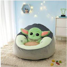 Star Wars Kids, Star Wars Baby, Toddler Bean Bag Chair, Yoda Images, Disney Frozen, Kids Room, Nursery, Stars, Children