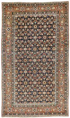 carpet     sotheby's l17872lot9hjzyen