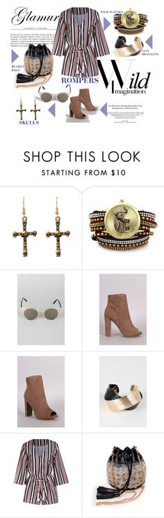 """""""Trending NOW"""" by the-walking-threads ❤ liked on Polyvore"""
