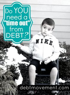 debt movement