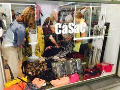 Shopping war at CaSaC, Forum shopping center, Helsinki Shopping Center, Helsinki, War, In This Moment, Shopping Mall