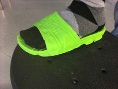 Sandaali tulostettu Prentalla Recreus Filaflex filamentilla #prenta3d #recreus3d #filaflex #filament #filamentti #shoe #shoes #3dshoe #sandal #sandaali Crocs, 3d, Sandals, Fashion, Moda, Shoes Sandals, Fashion Styles, Fashion Illustrations, Sandal