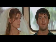 The Graduate - 1967 BEST PICTURE