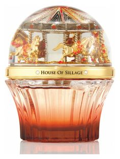 Carousel Holiday Edition House Of Sillage pour femme