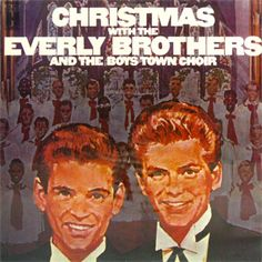 Everly Brothers Christmas Albums, Vintage Records, Choir, Vinyl Records, Vintage Designs, Brother, Movie Posters, Greek Chorus, Film Poster