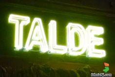 Talde - Jersey City, NJ | EthnicNJ.com