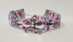 Bracelet à fleurs EloDie Bijoux