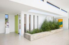 コンテンポラリー 玄関 by Tate Studio Architects