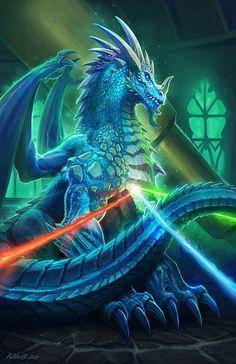 The Burning Crusade - Media - World of Warcraft