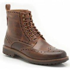 0583322e217 RIOT-20 Black Leather Men s Gothic Combat Boots by Demonia. Black ...