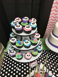 Panda Birthday Party Ideas | Photo 9 of 33