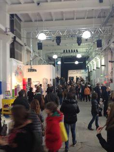Designers Block - Salon del Mobile Milano
