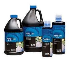 CrystalClear PondTint - 1 Gallon- Treats 128,000 gallons by Crystal Clear…
