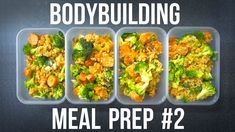 Add Nutrition To Your Diet With These Helpful Tips. Nutrition is full of many different types of foods, diets, supplements and Vegan Meal Plans, Vegan Meal Prep, Diet Meal Plans, Indian Food Recipes, Diet Recipes, Vegetarian Recipes, Healthy Recipes, Vegan Bodybuilding Diet, Fitness Meal Prep