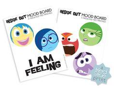 Inside Out Mood Board | eighteen25 | Bloglovin'