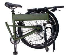 tactical bike