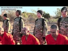 White British ISIS child executioner: Horrific ISIS propaganda video appears to show blue-eyed boy with jihadi fighter name 'Abu Abdullah Al-Britani' shooting a prisoner in the head in Syria. http://www.dailymail.co.uk/news/article-3760598/Terrifying-new-ISIS-video-shows-British-boy-executing-prisoners-Syria.html ~ RADICAL Rational Americans Defending Individual Choice And Liberty