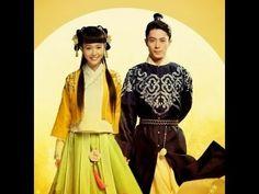 "Perfect Couple M/V OST Theme ""金玉良緣"" (English sub) Wallace Huo & Tiffany ..."