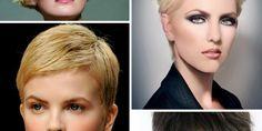 2017 Pixie Saç Modelleri ve Renkleri