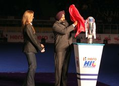 HHIL Opening Ceremony Location:Mohali