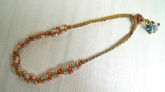 Persia Necklace by neliyo on Etsy, $15.00