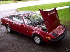 238 Best Triumph TR7 images in 2019   Cars, Vehicles, Classic Cars