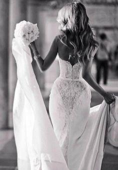 steven khalil lace wedding dress - Google Search