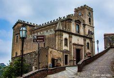 Savona -Messina Sicilia la storia del Padrino