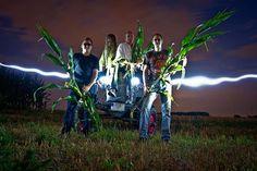 Sinsheimer Live-Nacht am 25. April 20156 von 21.00 Uhr bis 01.00 Uhr