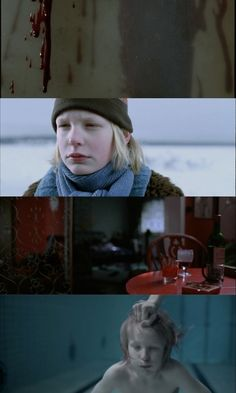 Let The Right One In (2008) | Hoyte Van Hoytema