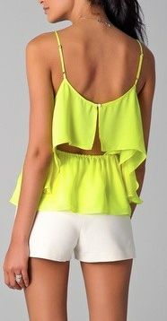open back and NEON!