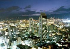 Mi Medellín hermoso!