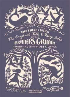The Original Folk and Fairy Tales of the Brothers Grimm (Hardcover). When Jacob and Wilhelm Grimm published their Children's and Household Tales in. Brothers Grimm Fairy Tales, Grimm Tales, O Grimm, Original Fairy Tales, Dark Books, Children's Books, Charles Perrault, Hans Christian, Book Covers