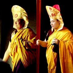Tibetan Buddhism, Buddhist Art, Vajrayana Buddhism, Himalaya, Priest, Karma, Metal Working, Diamond, Quotes